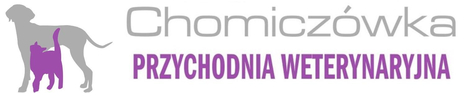 Przychodnia Chomiczówka Logo